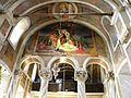 Bucuresti, Romania, Biserica Trei Ierarhi-Coltea; B-II-m-A-18220.01 (2).JPG