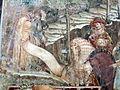 Buffalmacco, trionfo della morte, eremiti 01.JPG