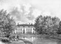 Buitenplaats Oosterbeek, Wassenaar. P.J. Lutgers. ca. 1856 (b).png