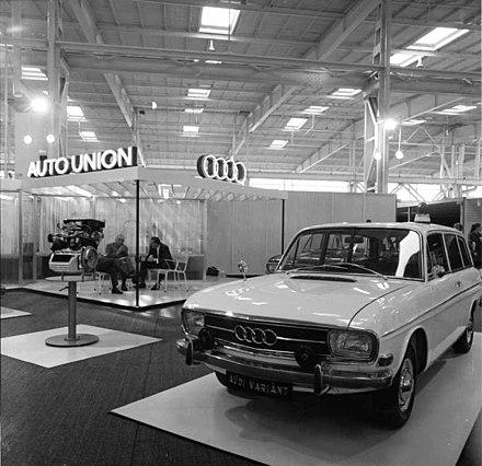 Auto Union Wikiwand