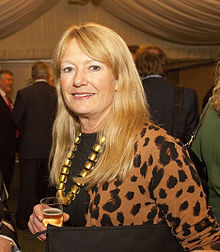 Bunny Guinness - Wikipedia