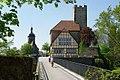 Burg und Kirche - Lauffen - geo.hlipp.de - 9322.jpg