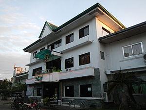 Burgos, Pangasinan - Burgos Town Hall