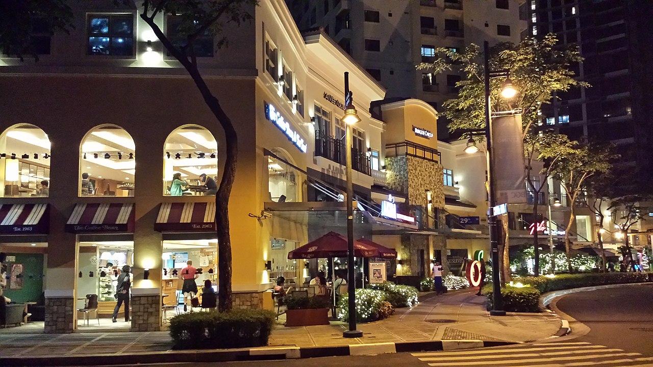 Best Restaurants And Walk