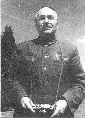 Burhan Shahidi - Burhan Shahidi in 1950 as Chairman of Xinjiang Province