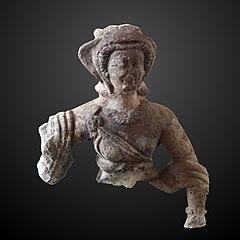 Buste de femme, probablement Artémis