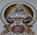 Buste de Fermat dans la Salle des Illustres du Capitole de Toulouse.jpg