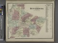 Butternuts Business Directory.; Town of Butternuts, Otsego Co. N.Y. (Township) NYPL1602767.tiff
