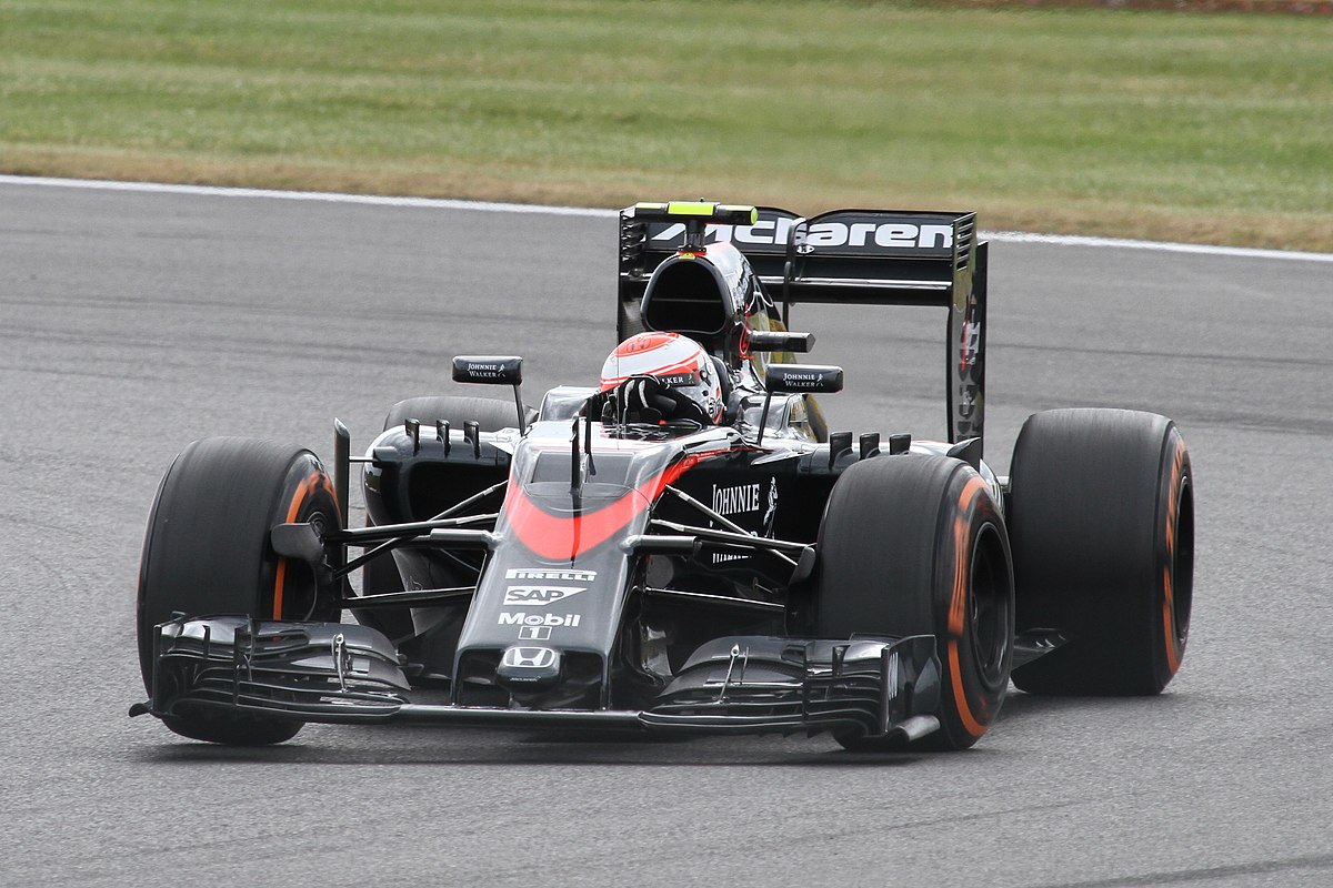 McLaren MP4-30 – Wikipédia