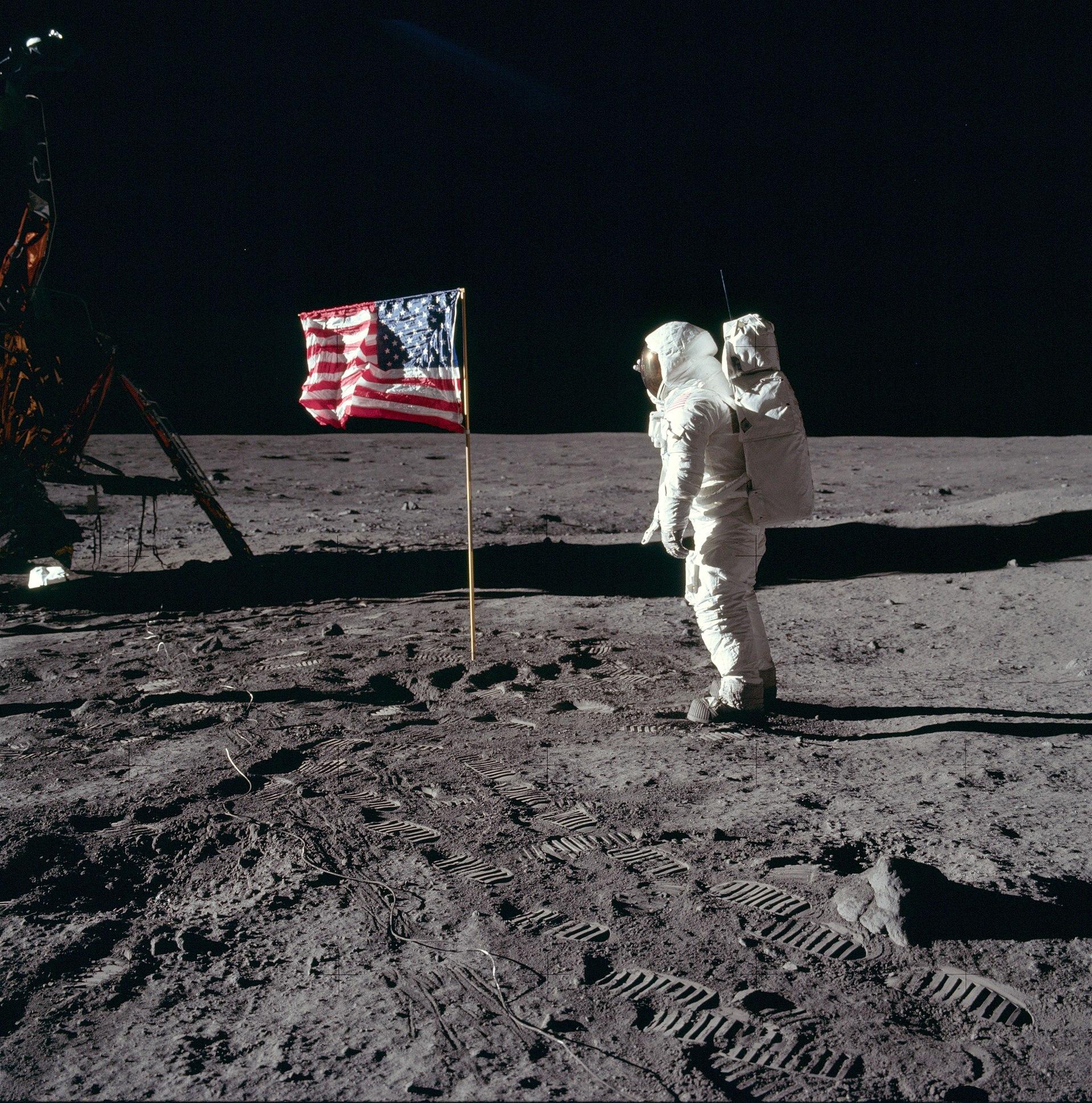 Mondlandung Wiki
