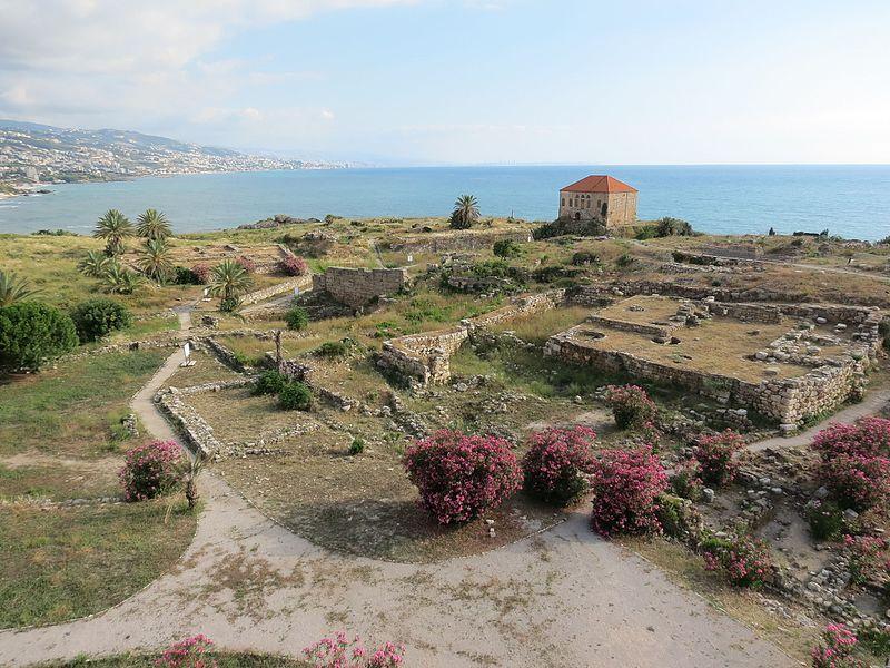 Byblos Castle, 2016 04.jpg