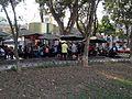 Cà phê bờ hồ Hoàn Kiếm, Hà Nội 001.JPG