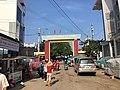 Cổng chào trên Huyện Đảo Lý Sơn - Quảng Ngãi.jpg