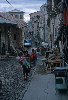 CALLE LINARES OR WITCHES MARKET, LA PAZ, BOLIVIA.jpg