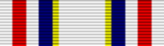 Awards and decorations of the Civil Air Patrol - Exceptional Service Award ribbon