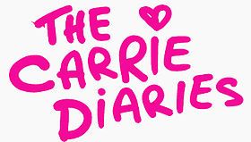 Logo de The Carrie Diaries