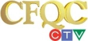 CFQC-DT - CFQC-TV's former logo (1998-2001).