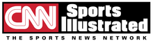 CNNSI logo used from 1996 to 1999.