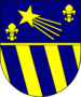 Herb Domenico Tardini