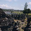 COLLECTIE TROPENMUSEUM De Candi Lara Jonggrang oftewel het Prambanan tempelcomplex TMnr 20026916.jpg