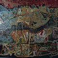 COLLECTIE TROPENMUSEUM Schilderij kunstacademie ASRI (Akademi Seni Rupa Indonesia) TMnr 20027104.jpg