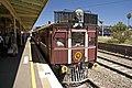 CPH 12, 25 and 24 railmotor at Junee Railway Station.jpg
