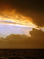 CSIRO ScienceImage 7781 Sunset over the Tasman Sea.jpg