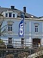 CSU-Flagge Hof 20200407 01.jpg