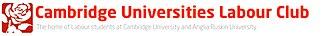 Cambridge Universities Labour Club - Image: CULC logo
