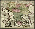 Ca. 1720 map of the Balkans by Peter Schenk.jpg