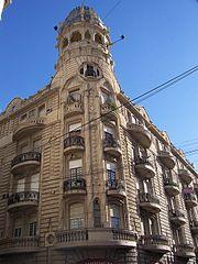 Mi ciudad Rosario - Mi1er Post