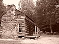 Cabin in Cades Cove.JPG