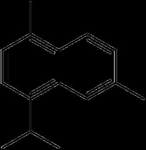 Cadalene - Image: Cadalene