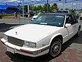 Cadillac Eldorado Landau 1986 (15116774520).jpg
