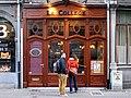 """Café """"Le Collège"""" à Mons -141129- fr1.jpg"""