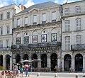 Grand Cafe Riche St Remy Petit Dejeneuer