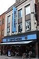 Caffe Nero, Belfast, June 2010.JPG