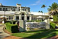 Cairns Courthouse Hotel, 2015.JPG
