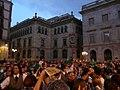 Caixa de Barcelona - Galop de la Mercè P1160506.JPG
