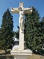 Calvary, crucifix, 2018 Dombóvár.jpg