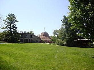 Calvin College - Calvin College Chapel