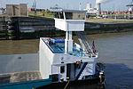 Camaro IV - ENI 02329331 op de Schelde, wacht bij Zandvlietsluis om geschut te worden, Antwerpse haven, pic8.JPG