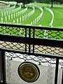 Cambridge American Cemetery - Near Madingley - Cambridgeshire - England - 02 (28237633116).jpg