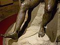 Cames de l'Apol·lo de Pinedo, Museu de Prehistòria de València.JPG