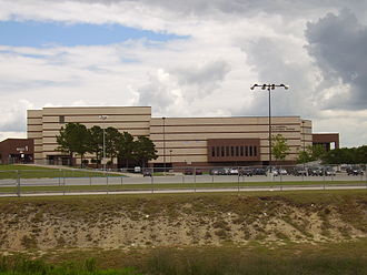 Aldine Independent School District - M. O. Campbell Educational Center