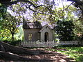 Camperdown Cemetery 02 Lodge.JPG
