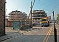 Canalside development - geograph.org.uk - 825304.jpg