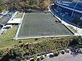 Canchas del Estadio Cuscatlan.jpg