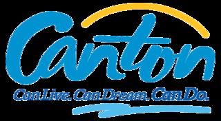Canton, South Dakota City in South Dakota, United States