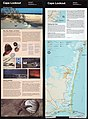 Cape Lookout National Seashore, North Carolina - official map and guide LOC 98683597.jpg
